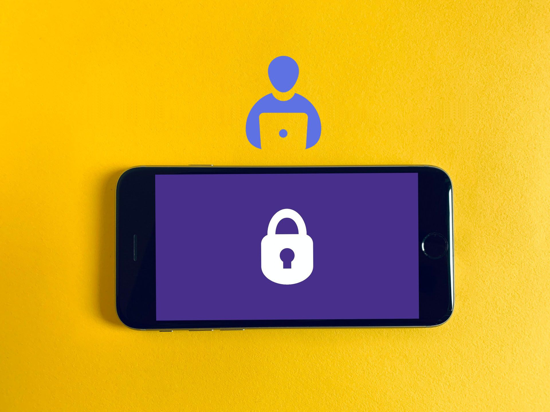 Make your UserBit account more secure with 2-Step Verification.